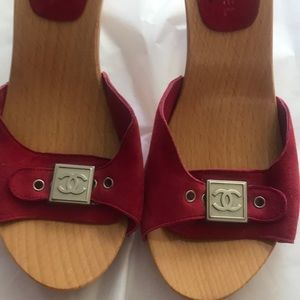 CHANEL Shoes - Authentic Chanel Shoes